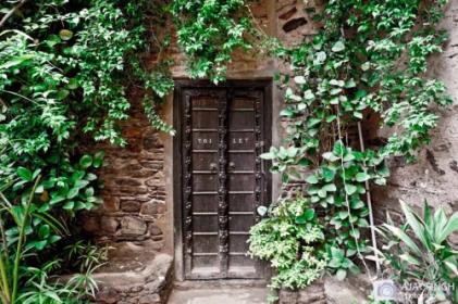 Door-Neemrana
