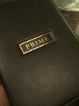 Prime Menu