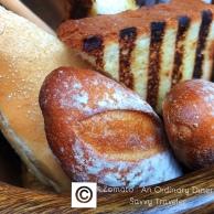Assorted Bread Basket